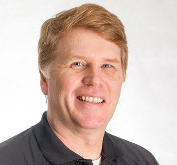 Scott Brush, Chief Development Officer